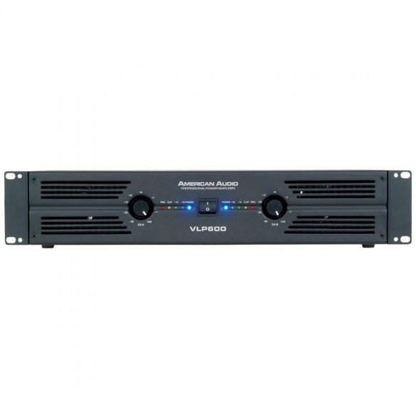 American Audio VLP600 (2x 300 Watt)