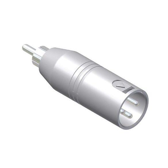 Accu-Cable 1613000011 XLRpapa/RCApapa