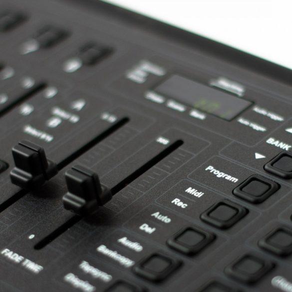 American DJ DMX Operator I.
