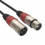 Accu-Cable 1611000011 XLR-XLR 10m