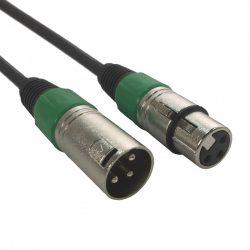 Accu-Cable 1611000010 XLR-XLR 5m