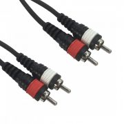 Accu-Cable 1611000020 RCA-RCA 0,5m