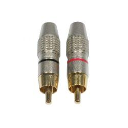 Accu-Cable 1613000028 RCA pár