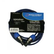 Accu-Cable 1611000023 Speakon 5m