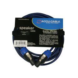 Accu-Cable 1611000023 Speakon 5m