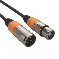 Accu-Cable 1611000008 XLR-XLR 1m