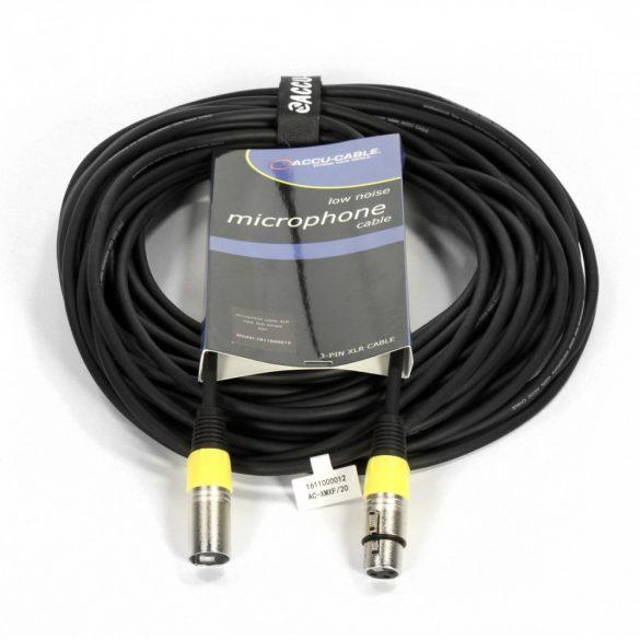 Accu-Cable 1611000012 XLR-XLR 20m