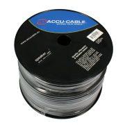 Accu-Cable 1612100010 AC-SC2-2,5 Hangfalkábel 2 x 2,5