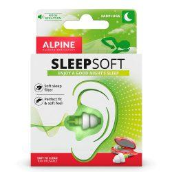 Alpine SleepSoft Alváshoz