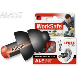 Alpine Work Safe