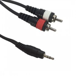 Accu-Cable 1611000040 Jack-RCA 1,5m