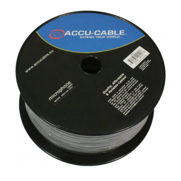 Accu-Cable 1612100005 AC-MC/100R-B
