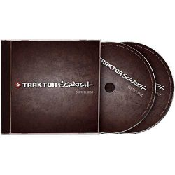 Native Instruments Traktor Scratch MK2 CD