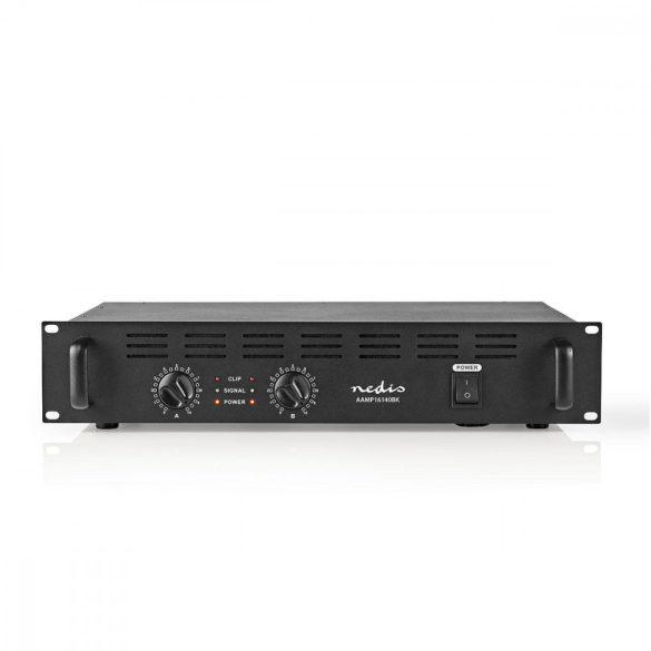 AMP 20000-KN (2 x 300 Watt)