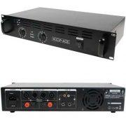 AMP 2400-KN (2 x 60 Watt)