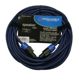 Accu-Cable 1611000025 Speakon 15m