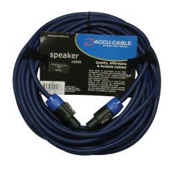 Accu-Cable 1611000025 Speakon 15m