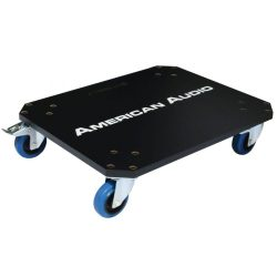 Accu-Case ACA/Wheel Board 1531000002