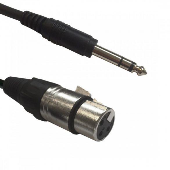 Accu-Cable 1611000045 JACK-XLR 1,5m