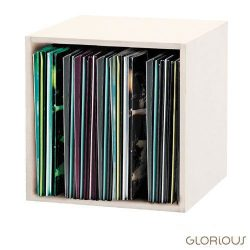 Glorious Record Box 110