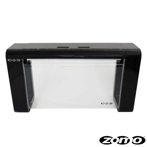 Zomo DS Miami Black