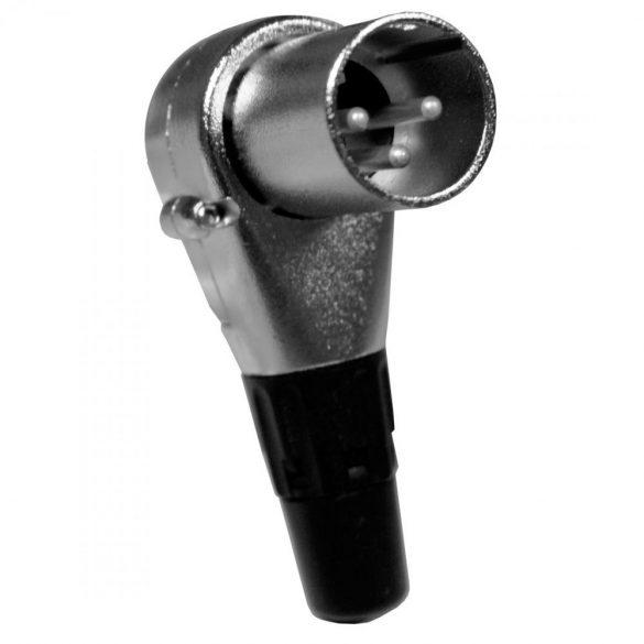 Accu-Cable 1613000034 AC-C-XM-90 Pipa XLR Papa