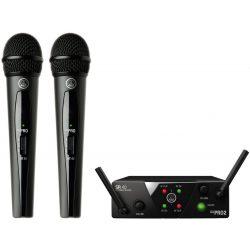 AKG WMS 40 Mini2 Vocal Set Dual