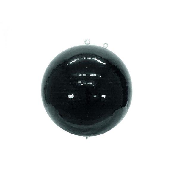Eurolite Tükörgömb Fekete Színű 100cm