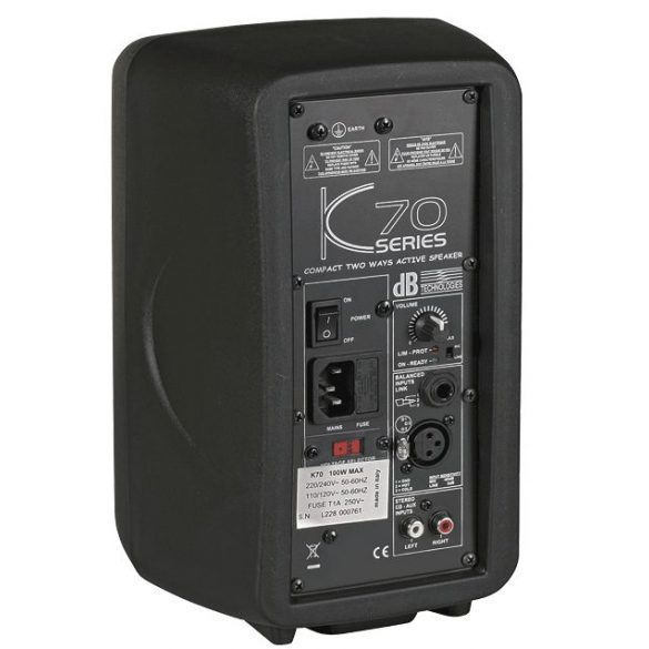 dB Technologies K 70