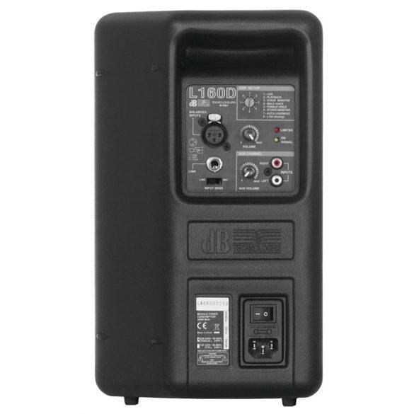 dB Technologies L 160 D
