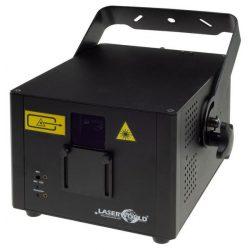 Laserworld CS-2000RGB MKII