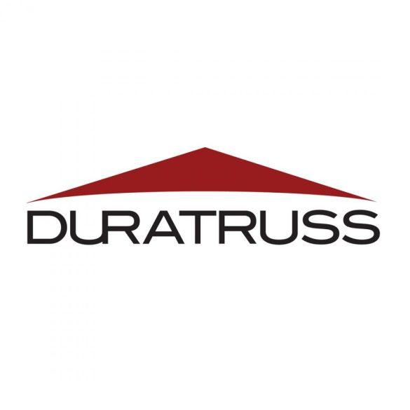 Duratruss DT 31 half circle 3m