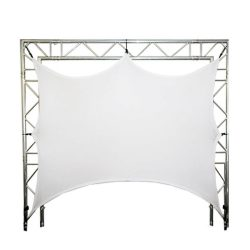 Duratruss Truss Screen 0,5x2m