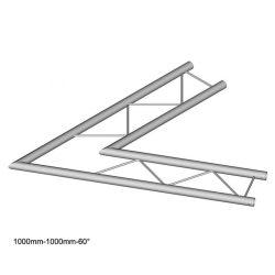 Duratruss DT 22 C20H-L60   60 degree corner 10