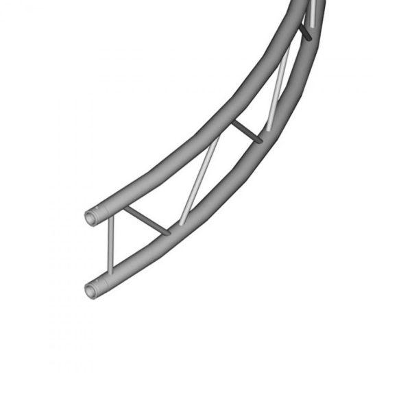 Duratruss DT 32V Circle 2m 4 parts vertical