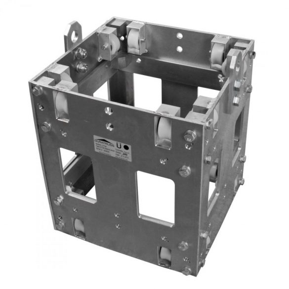 Duratruss DT 34-Sleeve Sleeve Block