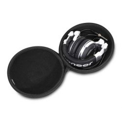 UDG U8201BL Creator Headphone Case Small Black
