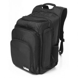 UDG U9101BL/OR Ultimate Digi BackPack Black/Orange