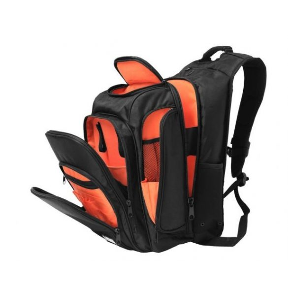 UDG U9101BL/OR Ultimate Digi BackPack Black/Orange