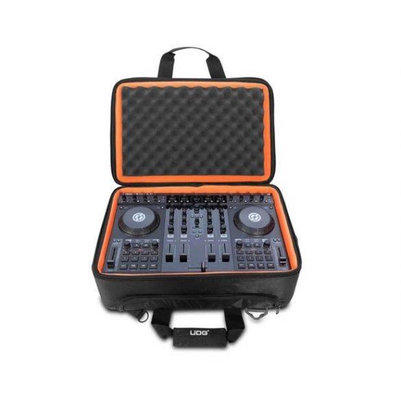 UDG U9103BL/OR Ultimate MidiController Backpack Small Black/Orange MKII