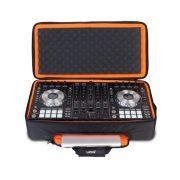 UDG U9104BL/OR Ultimate MidiController Backpack Large Black/Orange MKII