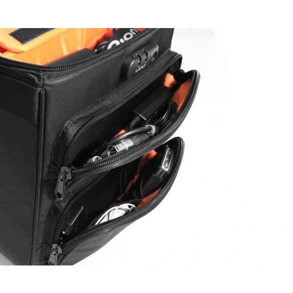 UDG U9880BL/OR Ultimate Digi Trolley To Go Black/Orange