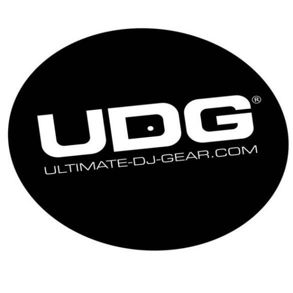 UDG U9931 Slipmat Set Black / White