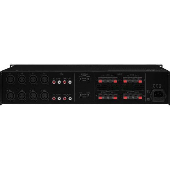 Monacor STA-850D (4x 100 W)