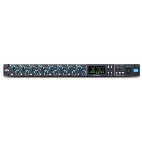 Focusrite OCTOPRE MK2 DYNAMIC