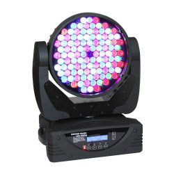 Elation Design Wash LED Zoom