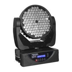 Elation Design Wash LED Zoom CW