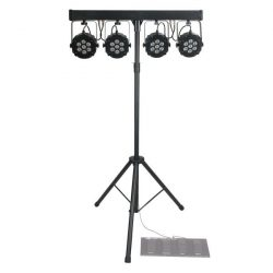 Showtec Compact Power Light Set 3