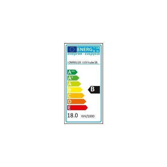 Omnilux UV cső 60