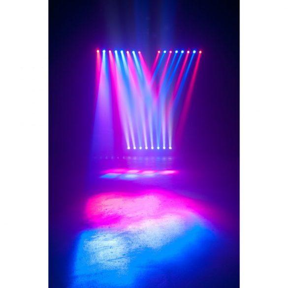 American DJ Sweeper Beam Quad LED